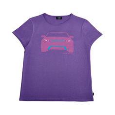 Girl's Range Rover Evoque T-Shirt