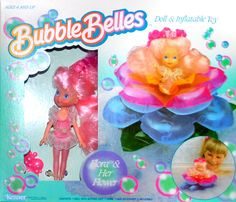 Bubble Belles [Ghost Of The Doll]