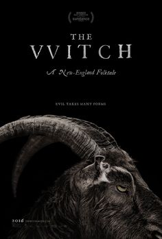 The Witch Trailer – 'Paranoia'
