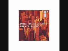 James Taylor Quartet - The Collection - Love The Life