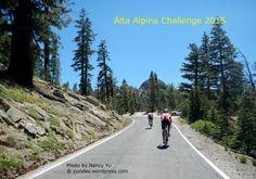 Alta Alpina Challenge Ride