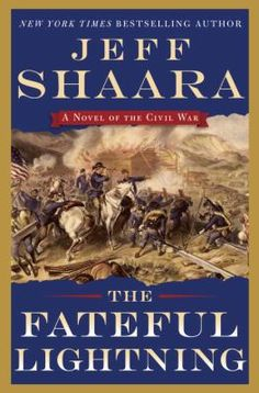 The fourth and final volume in a series of Civil War novels describes the war's last months through multiple perspectives.