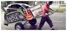 """http://engenhafrank.blogspot.com.br: CAMPANHA """"O PESO DE UM CATADOR"""""""