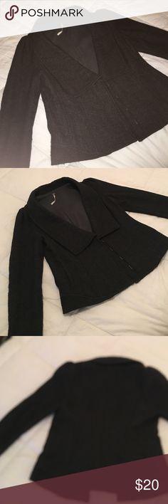 Free people tweed blazer The perfect fall blazer! Jackets & Coats Blazers