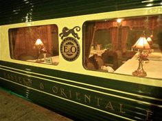 Eastern & Oriental Express company acquired New Zealand's famed Silver Star, transported it to Southeast Asia and, following refurbishment, re-christened it the Eastern & Oriental Express (E). The train runs 1,262 miles between Singapore, Malaysia and Bangkok, Thailand.