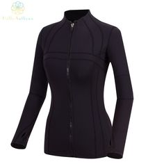 New Sports Fitness Jacket available! Check it out here! http://beyouniquefashions.com/products/sports-fitness-jacket