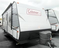 2016 New Coleman Coleman CTS235QB Travel Trailer in South Carolina SC.Recreational Vehicle, rv, 2016 Coleman ColemanCTS235QB, Decor- Outerbanks, Enclosed Insulated Fresh Water Tank, Exterior Speakers, Lantern Package, Oven w/Range Top, Power Awning w/LED Lighting, RVIA Seal, Yukon Package,