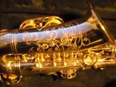 Selmer Alto Saxophone (sweet sounding intermediate-advance level horn!) - http://dragonf.com/product/selmer-alto-saxophone-sweet-sounding-intermediate-advance-level-horn/ - Ship Hang My
