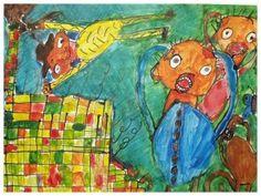 Malované písničky - Malované písničky Painting, Art, Art Background, Painting Art, Kunst, Paintings, Performing Arts, Painted Canvas, Drawings