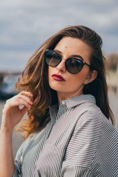 Vogue, Tops, Design, Fashion, Model, Moda, Fashion Styles, Shell Tops, Design Comics
