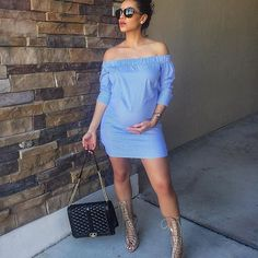 New baby bump style shoes Ideas Cute Maternity Outfits, Stylish Maternity, Maternity Wear, Maternity Fashion, Maternity Dresses, Pregnancy Fashion, Pregnant Outfits, Clothes For Pregnant Women, Maternity Style