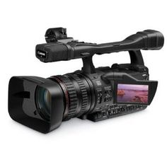 Canon HDV High Definition Professional Camcorder with HD Video Zoom Lens III (Discontinued by Manufacturer) Best Digital Camera, Best Camera, Digital Cameras, Sony, Camera Deals, Black Friday Specials, Audio, Thing 1, Best Black Friday