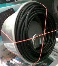 Jual Antena Penguat Sinyal Modem - WajanBolic Induksi ZTE MF90 Bolt 4G - - JAVA GRAHA KOMPUTER | Tokopedia