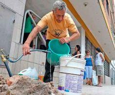 Corte de agua afectará a vecinos de Concepción de La Unión