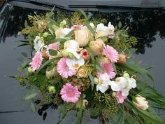 Gesteck Floral Wreath, Wreaths, Decor, Wedding, Floral Crown, Decoration, Door Wreaths, Deco Mesh Wreaths, Decorating