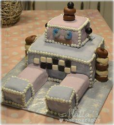 Elämää villa honkasalossa Cakes, Desserts, Kids, Food, Tailgate Desserts, Young Children, Deserts, Boys, Cake Makers