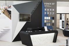 FENIX NTM @ 100%Design London with Surface Styiling