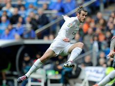 REAL MADRID: Gareth Bale: Could Real Madrid Star Move To Manche...