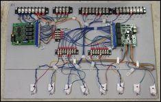 dcc wiring n scale track wiring diagram n scale train wiring dcc wiring n scale track