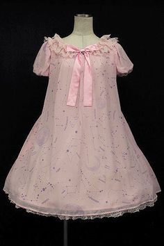 Angelic Pretty / cosmic Piece - closet child online shop