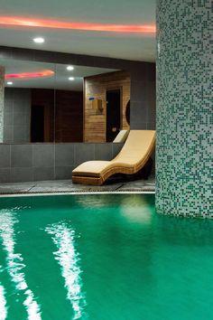 This petite spa features Turkish steam rooms, heated pools and whirlpool baths. Room Mate Kerem (Istanbul, Turkey) - Jetsetter