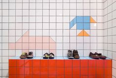 Tomás Alonso Design Studio - Camper Shop, London