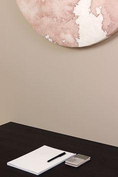 Acoustic panels - FLOW - Studio Mieke Lucia