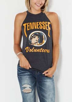image of Tennessee Volunteers High Neck Tank