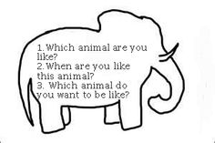 Animal Cracker Counseling - Pinned by @PediaStaff – Please Visit ht.ly/63sNt for all our pediatric therapy pins