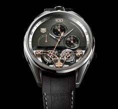 TAG Heuer MicroPendulumS