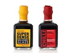 Seggiano Super Dense and Chilli Balsamics by