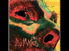 Os Mutantes - Fool Metal Jack (2013 Full Album)