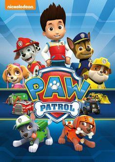 personnalisé appliqué doux couverture polaire paw patrol Marshall