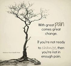 Quote about pain - Motivational quotes and posters
