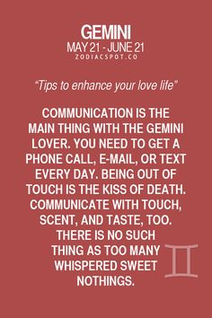"I wouldn't say being out of touch is the ""kiss of death"" because I keep my promises, but everything else rings true. Gemini Sign, Gemini Quotes, Zodiac Signs Gemini, My Zodiac Sign, Zodiac Facts, Sagittarius, Gemini Horoscope, Gemini Lover, Gemini Woman"