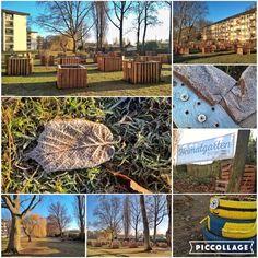 Heimatgarten Rheinhausen