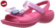 Crocs Keeley Frühjahr Ps Mini Wedge Mary Jane (Kleinkind / kleines Kind) (*Partner-Link)