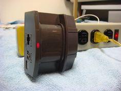 Motion Sensor / Power Strip .. Hack - HauntForum
