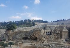 the three largest tombs in Kidon Valley Jerusalem Jerusalem Travel, Old Jaffa, Mount Of Olives, Yacht Cruises, Private Yacht, Everlasting Life, World Religions, In Ancient Times, Old City