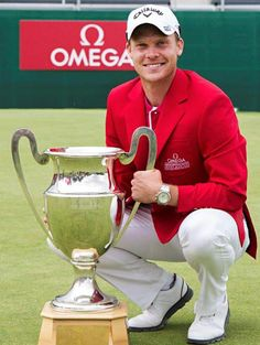 #DannyWillett #Omega #European #Masters #Golf