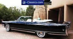 Resultado de imagen de 1966 Cadillac Eldorado Convertible