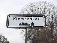 The city of Klemensker