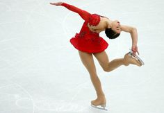 Appreciating Skating's Spins, the Art Behind the Sport - NYTimes.com