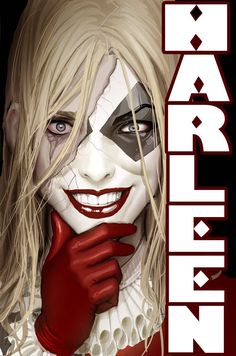 """nebezial-asheri: """" over time this has become a hobby of it's own XD """" DC Comics - Harley Quinn Comic Book Characters, Comic Character, Harley Quinn Et Le Joker, Harley Queen, Hearly Quinn, Beste Comics, Daddys Lil Monster, Comics Girls, Gotham City"""