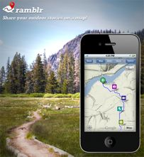finding iphone using gps