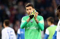 Roma klar med 9 millioner euro for Sportiello!