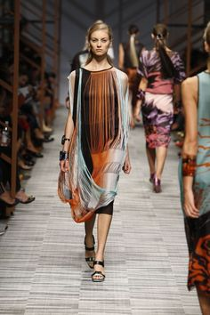 Missoni Women's Spring/Summer 2014 fashion show - Milan Fashion Week - olschis-world