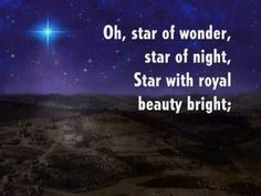 """Slideshow of the Epiphany song """"We Three Kings of Orient Are"""" sung by Jennifer Avalon, accompanied by the lyrics (in English). Both the lyrics and the music were written by John Henry Hopkins, Jr. circa 1857, then an ordained deacon in the Episcopal Church, who was instrumental in organizing an elaborate holiday pageant (which featured this song..."""