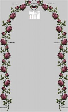 1 million+ Stunning Free Images to Use Anywhere Hand Embroidery Stitches, Embroidery Applique, Cross Stitch Embroidery, Cross Stitch Patterns, Baby Dress Patterns, Baby Knitting Patterns, Cross Stitch Rose, Cross Stitch Flowers, Cross Stitch Christmas Cards