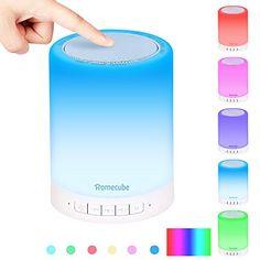 Wireless Bluetooth Speaker, luce Homecube multifunzionale... https://www.amazon.it/dp/B01LGZKA4S/ref=cm_sw_r_pi_dp_x_4CCjybJPESQY6